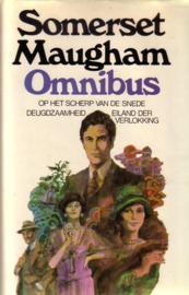 Somerset Maugham Omnibus