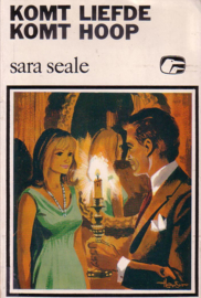 Witte Raven S 117: Sara Seale - Komt liefde, komt hoop