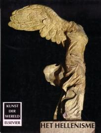 Kunst der Wereld - Het Hellenisme