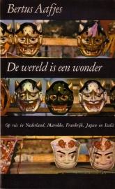 Bertus Aafjes - De wereld is een wonder
