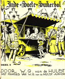 W.G. van de Hulst - In de Soete Suikerbol [deel 5]