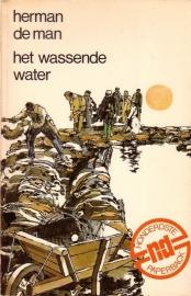 Herman de Man - Het wassende water