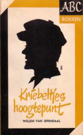Willem van Iependaal - Kriebeltjes hoogtepunt