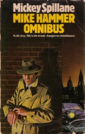 Mickey Spillane - Mike Hammer Omnibus