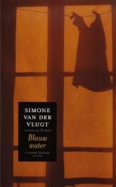 Simone van der Vlugt - Blauw water