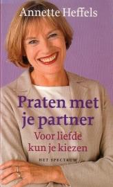 Annette Heffels - Praten met je partner