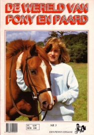 De wereld van pony en paard