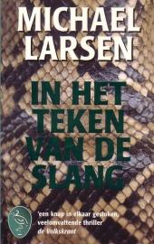 Michael Larsen - In het teken van de slang