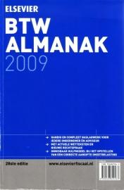 Elsevier BTW Almanak 2009