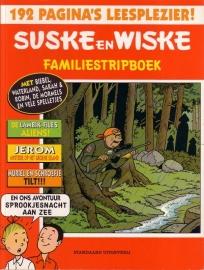 Suske en Wiske - Familiestripboek