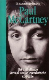 Margriet biografie - Paul McCartney, het onthullende verhaal van de legendarische ex-Beatle