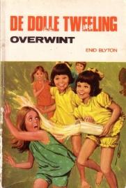 Enid Blyton - 6. De dolle tweeling overwint