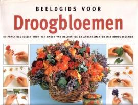 Beeldgids voor Droogbloemen