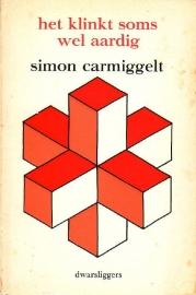 Simon Carmiggelt - Het klinkt soms wel aardig