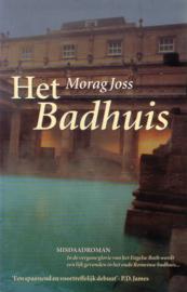 Morag Joss - Het Badhuis