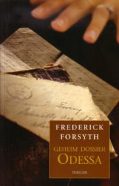 Frederick Forsyth - Geheim dossier Odessa