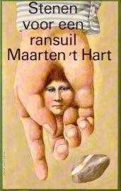 Maarten 't Hart - Stenen voor een ransuil