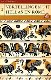 Vertellingen uit Hellas en Rome 2
