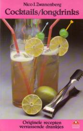 Nico J. Zwanenberg - Cocktails/longdrinks