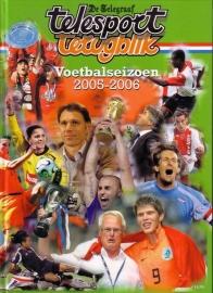 Telesport Terugblik - Voetbalseizoen 2005-2006