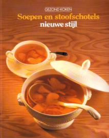 Gezond koken - Soepen en stoofschotels nieuwe stijl