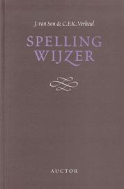 J. van Son & C.F.K. Verheul - Spellingwijzer