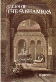 Washington Irving - Tales of the Alhambra