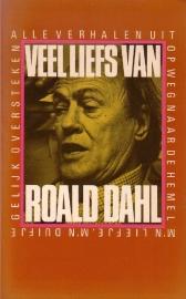 Roald Dahl - Veel liefs van Roald Dahl [omnibus]
