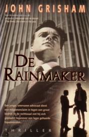 John Grisham - De jury + De rainmaker + Advocaat van de duivel