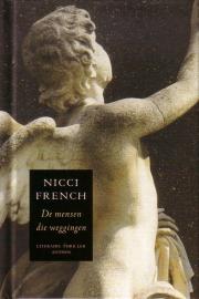 Nicci French - De mensen die weggingen