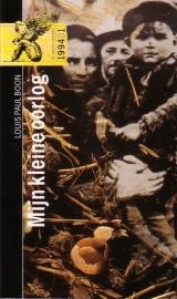 Louis Paul Boon - Mijn kleine oorlog [199401]