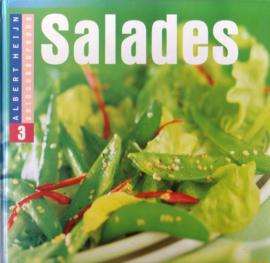 Albert Heijn eetboekenreeks - 3. Salades