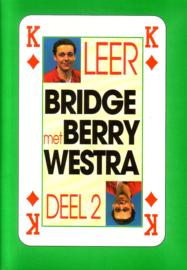 Leer bridge met Berry Westra deel 2