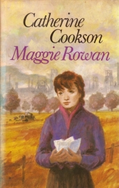 Catherine Cookson - Maggie Rowan