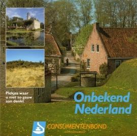 Onbekend Nederland