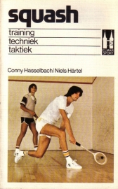Conny Hasselbach/Niels Härtel - Squash
