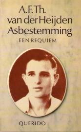 A.F.Th. van der Heijden - Asbestemming