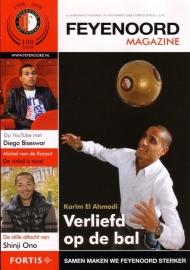 Feyenoord Magazine - nummer 10