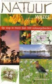 Natuurwijzer - Op stap in meer dan 300 natuurgebieden