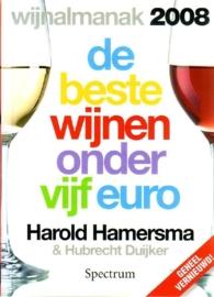 Harold Hamersma & Hubrecht Duijker - Wijnalmanak 2008