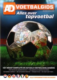 AD Voetbalgids - Alles over topvoetbal [seizoen 2012/2013]