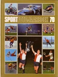 Sportfotojaarboek '70