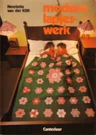 Henriette van der Klift - Modern lapjeswerk