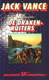 Meulenhoff SF kwadraten SF K4: Jack Vance - De drakenruiters [SF]