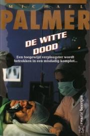 Michael Palmer - De witte dood