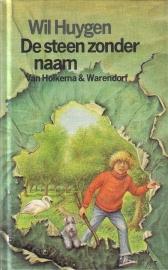 Wil Huygen - De steen zonder naam