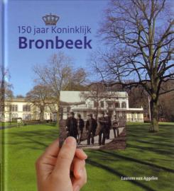 Laurens van Aggelen - 150 jaar Koninklijk Bronbeek