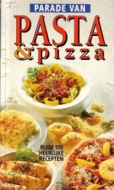 Parade van pasta & pizza