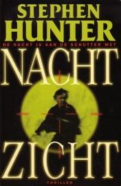 Stephen Hunter - Nachtzicht