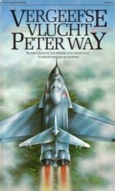 Peter Way - Vergeefse vlucht